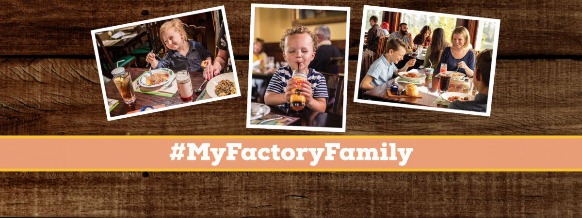 MyFactoryFamily Contest